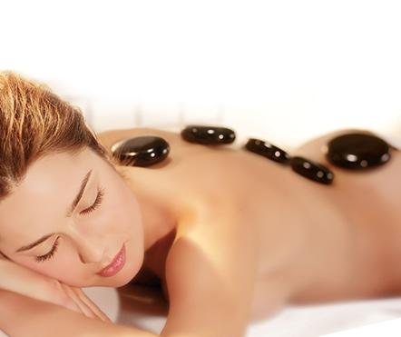Massage lush femme enceinte